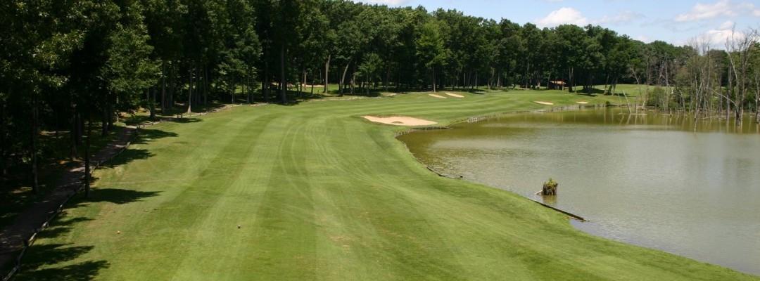 Grand Rapids Golf Saskatoon Gold Course