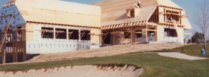 Grand Rapids Saskatoon Golf Club Pro Shop