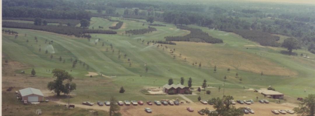 Grand Rapids Saskatoon Golf Club